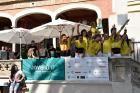 Els Bordegassos de l'Alt Penedès tornen a guanyar el JOVERD